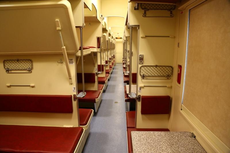 Случай, после которого я не захожу в поезд, когда провожаю родных