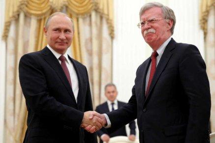 Россия и США договорились по Украине