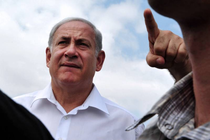 С кем теперь в одном ряду Израиль?