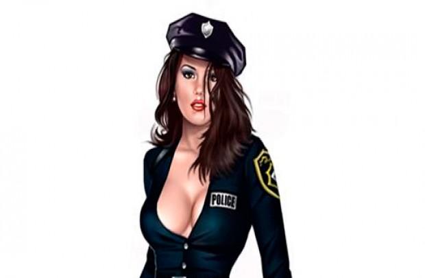 Зачем девушки идут служить в армию или любые другие войска?