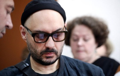 Мосгорсуд признал законным продление домашнего ареста Серебренникова