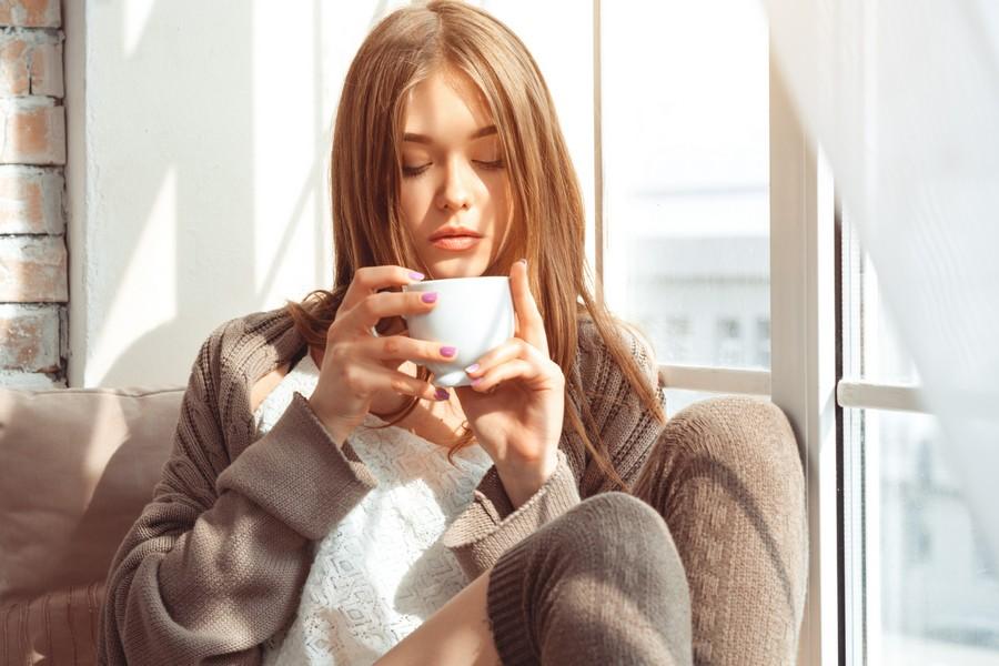 5 полезных альтернатив утренней чашке кофе