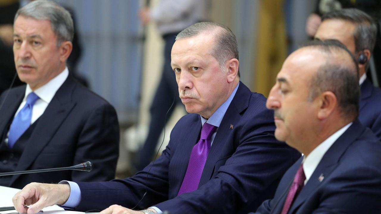 Турецкая делегация в США обсудит ухудшение отношений между странами