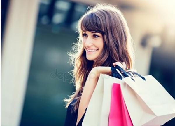 Покупки продлевают жизнь