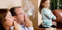 Пассивное курение в ДЕТСТВЕ портит здоровье на всю жизнь