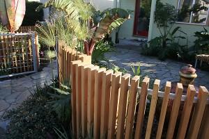 Внутренний дворик вашего дома. Дизайн внутреннего дворика