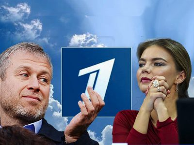 Алина Кабаева выкупает контр…