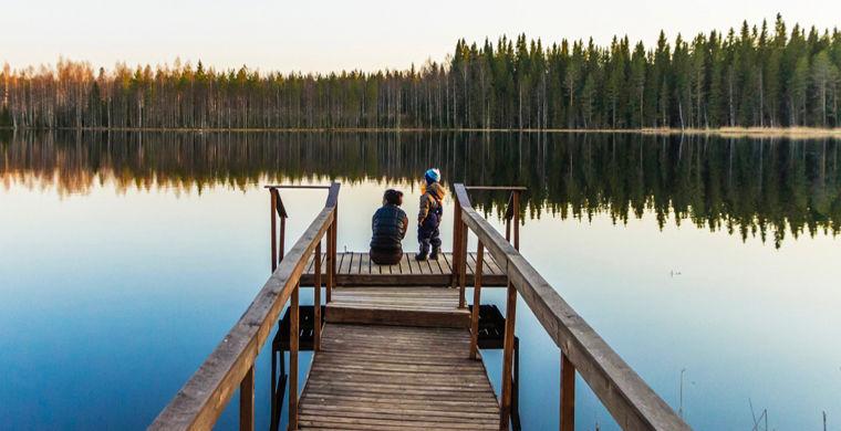 Финская арт-деревня объявила о вакансии смотрителя