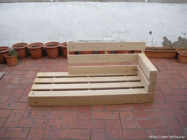 Корпусная мебель своими руками КМСР 88