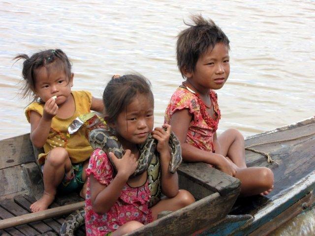 Тайланд. Паттайя. Экскурсии от тайского турагентства Русалочка. Камбоджа 3 д. и 2 н.