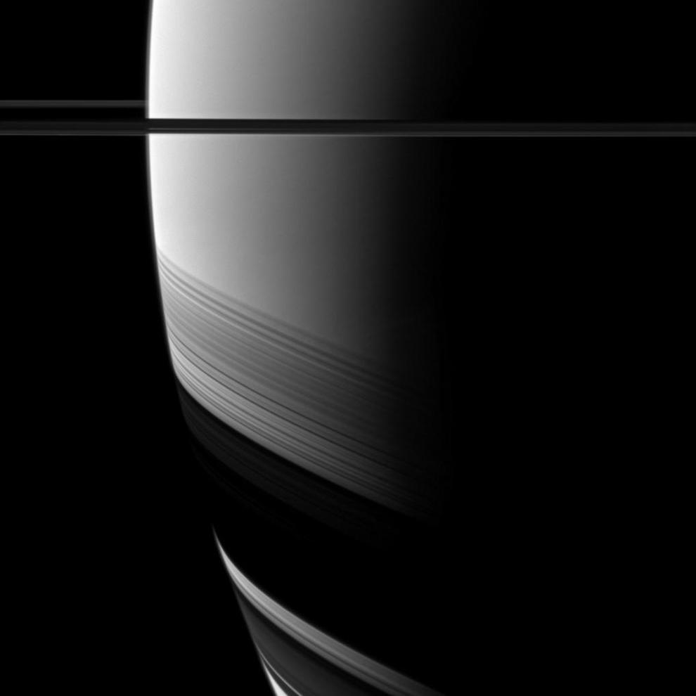 3171 Система Сатурна: октябрь 2011 года