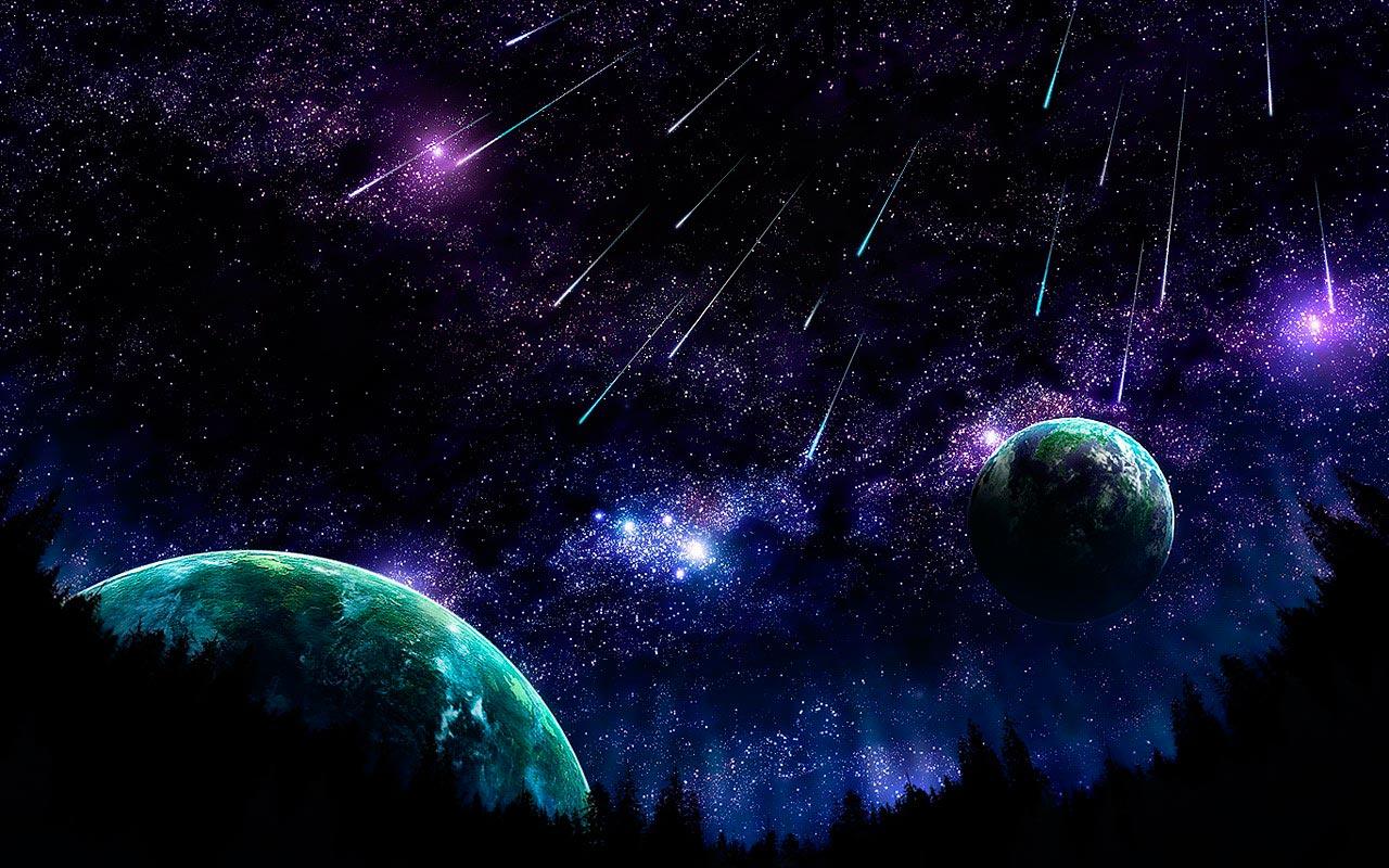 Параллельные квантовые вселенные