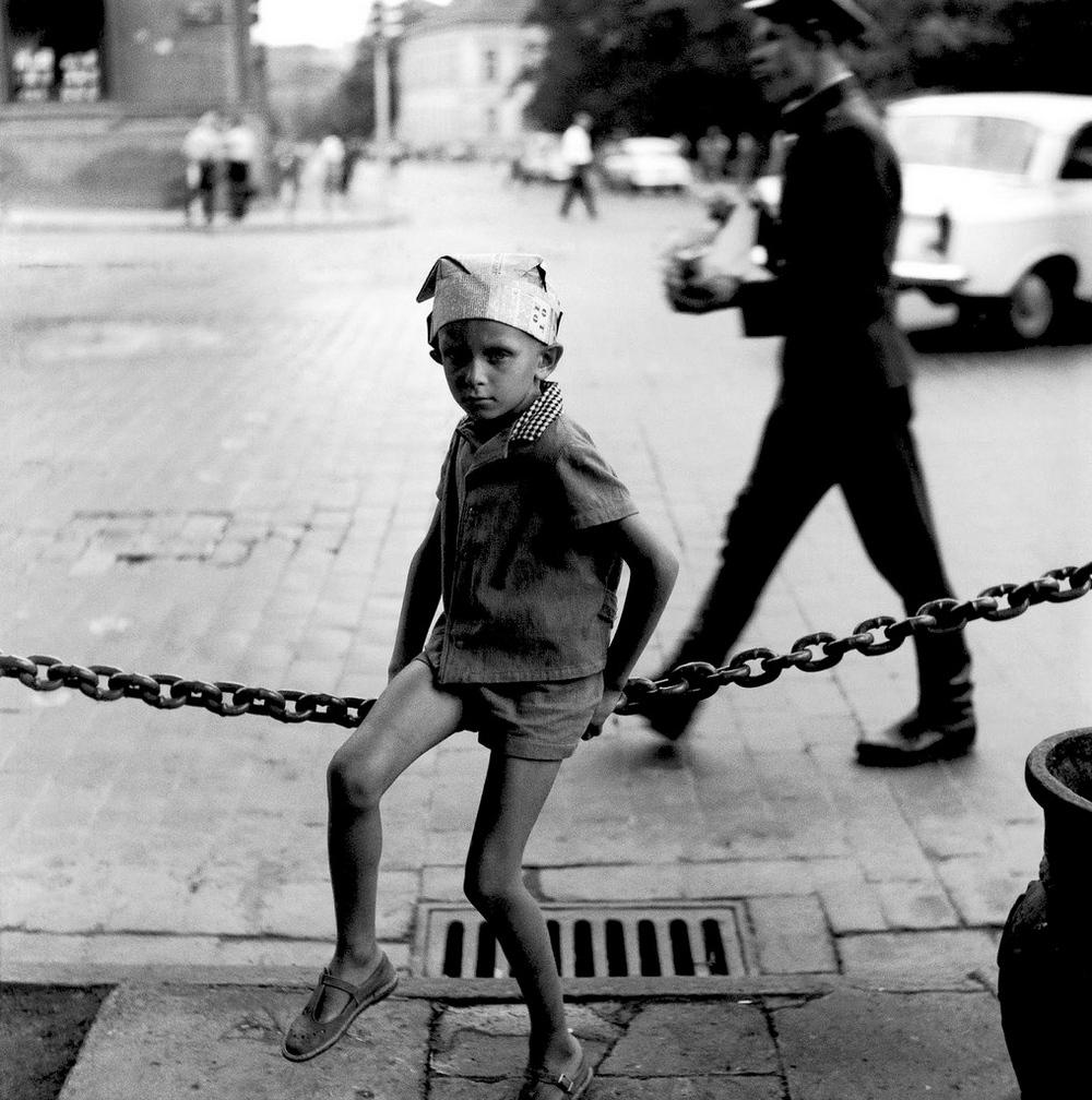 Мастер фотографии Антанас Суткус 79
