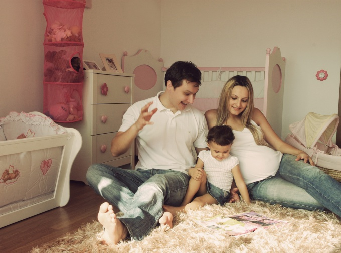 Как наладить мир в семье