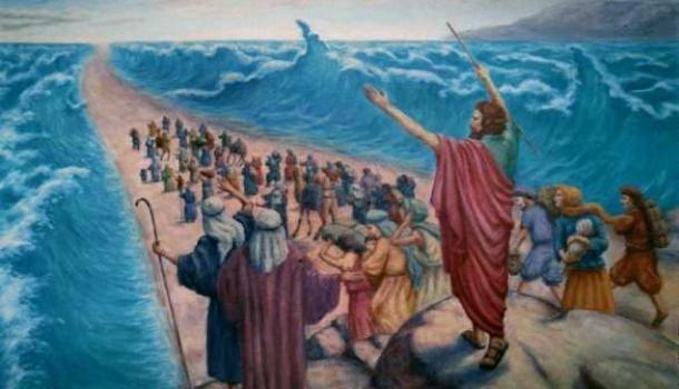 Судьба Израиля была решена в…