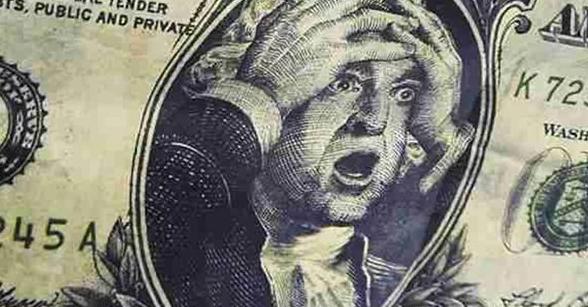 В России могут отказаться от доллара