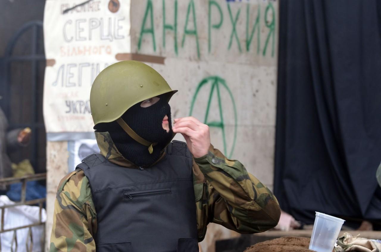Для чего Киев собрался вводить военное положение