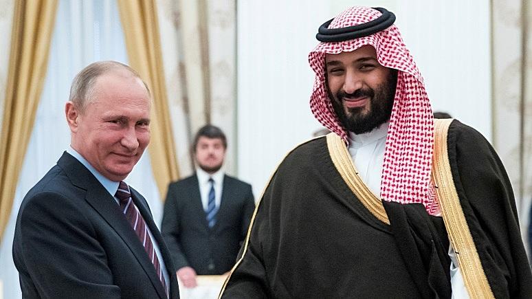Путин пришел, посмотрел, победил