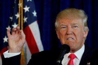 Дональд Трамп назвал своего главного врага