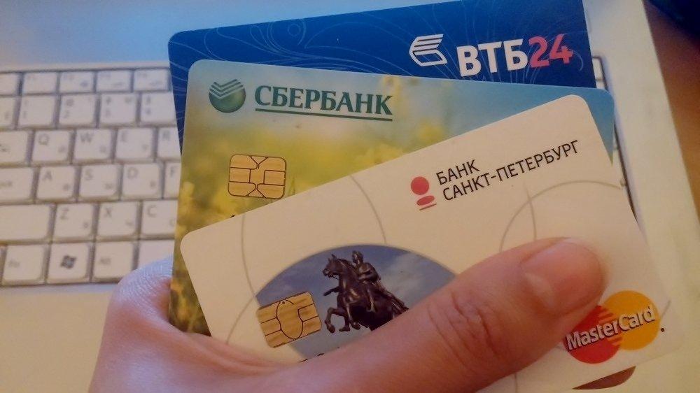 Нижегородские мошенники украли с банковских карт женщин сотню тысяч рублей