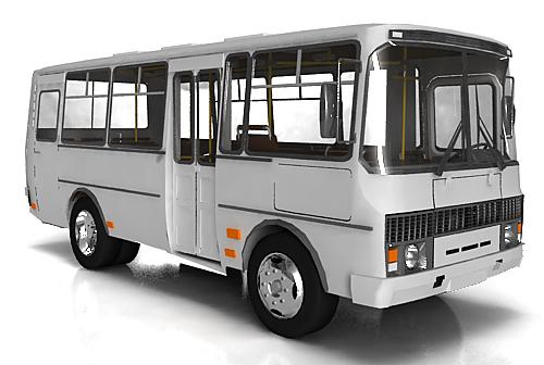 Автодом своими руками на базе автобуса ПАЗ