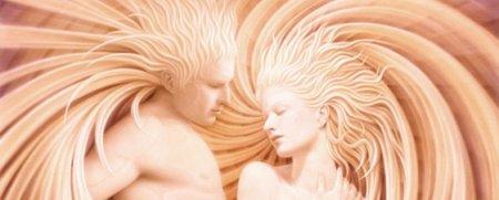 Адам и Ева. Происхождение истории