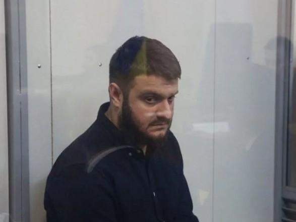 У сына Авакова повторно арестовали имущество по «делу о рюкзаках»