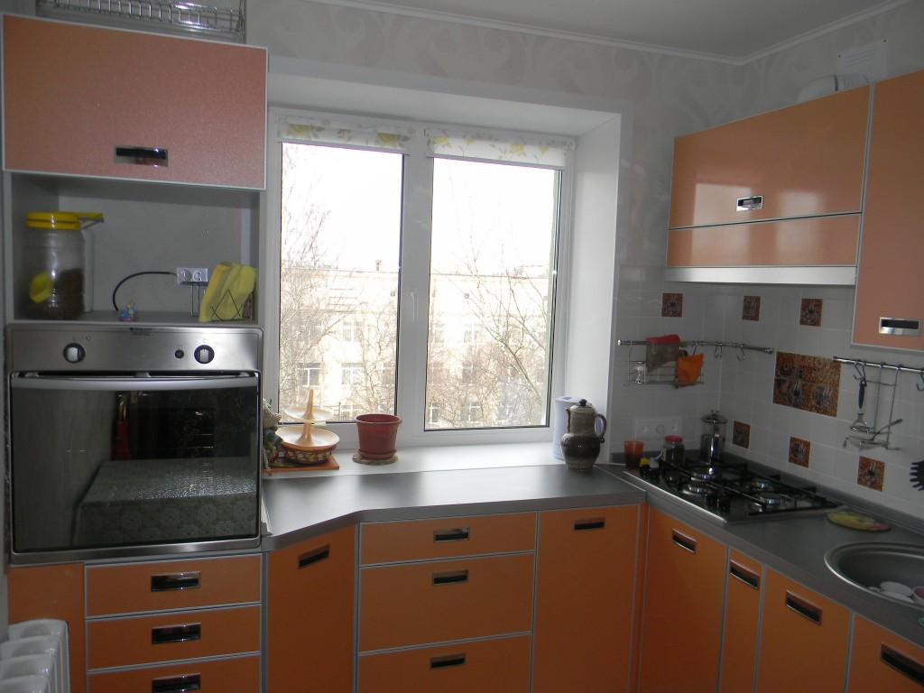 Нестандартные кухни интерьеры фото