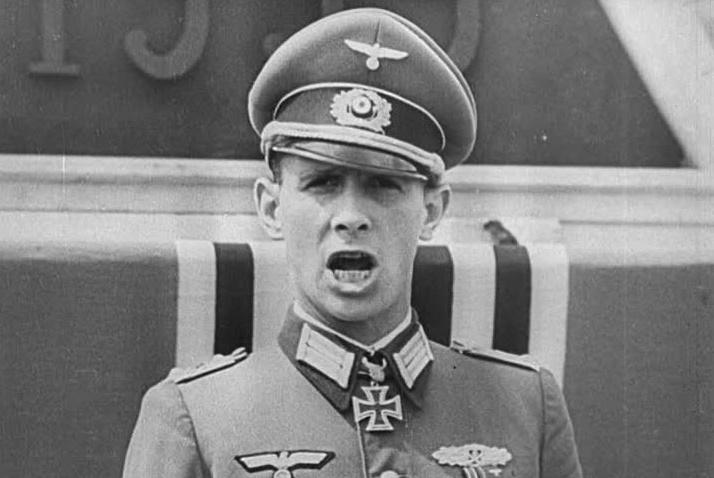 Как генерал вермахта предлаг…