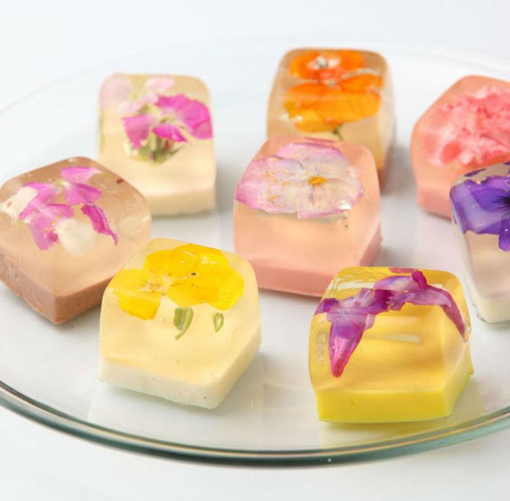 Японские десерты