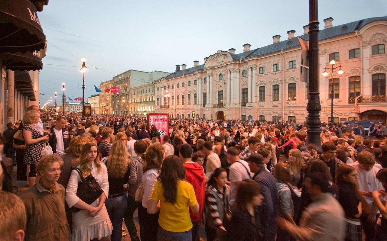 Американец Джаред удивился жизни в России: «иностранцем быть выгодно»