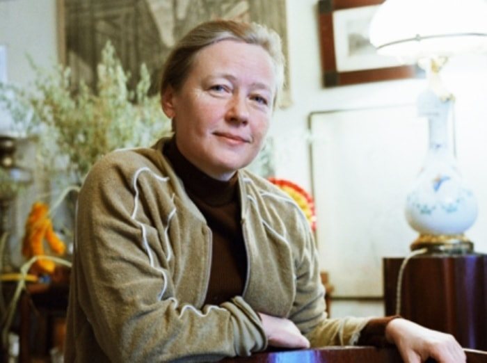 Актриса, которую судьба испытывала на прочность | Фото: kino-teatr.ru