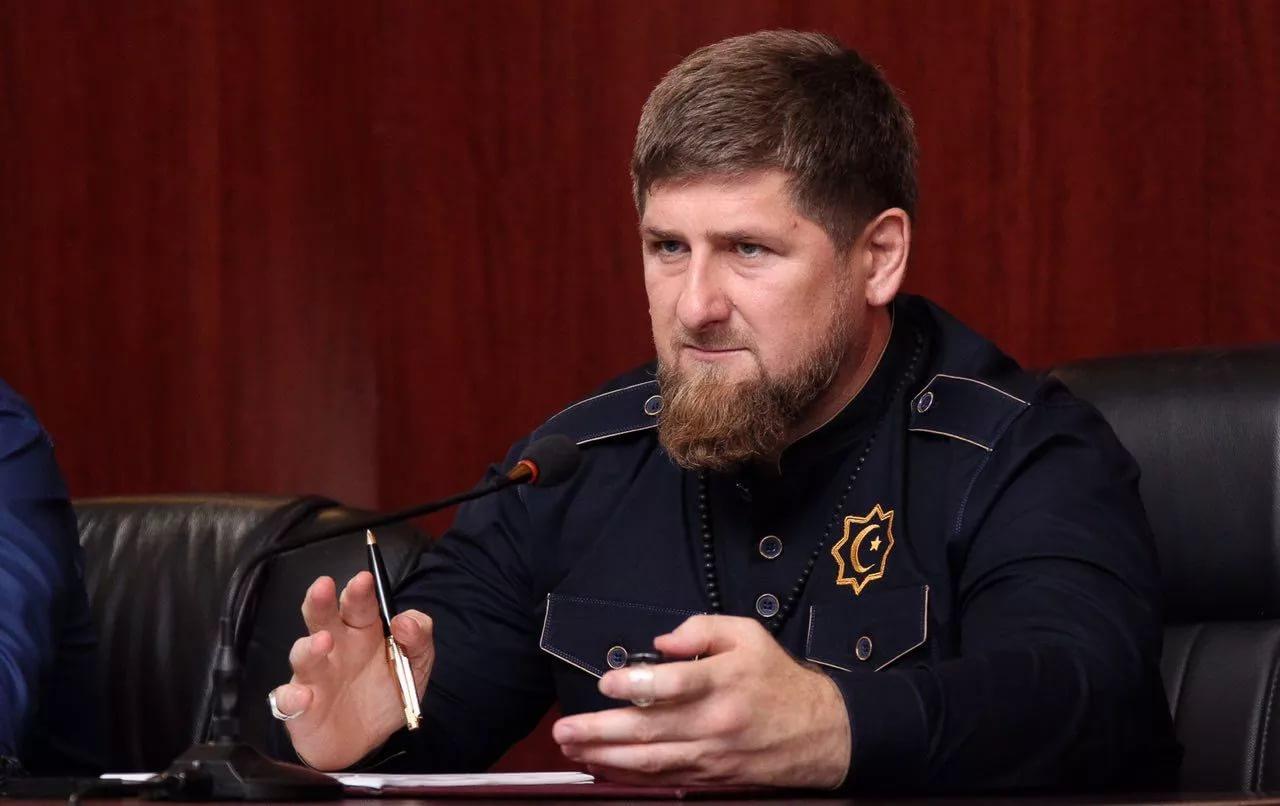 Этому нет и не может быть никакого оправдания: Кадыров о нападении на церковь в Кизляре