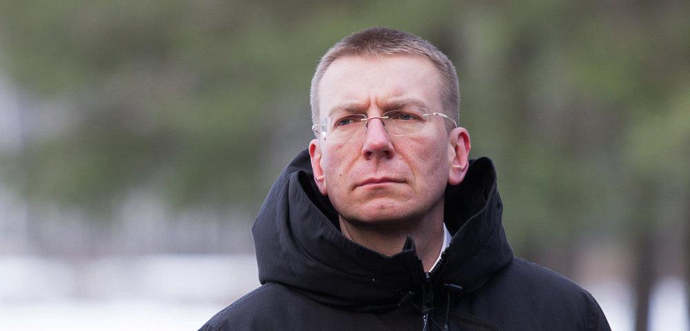 Ринкевич: лучше татары в Кры…