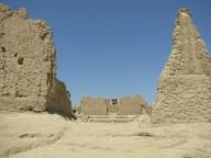 Самый древний город на планете - Иерихон (обнаружен археологически)
