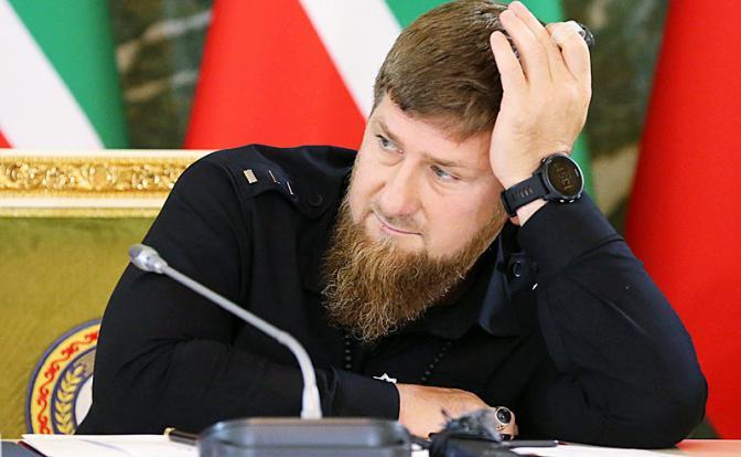 Бунт в Ингушетии: Кадыров показал, кто на Кавказе хозяин