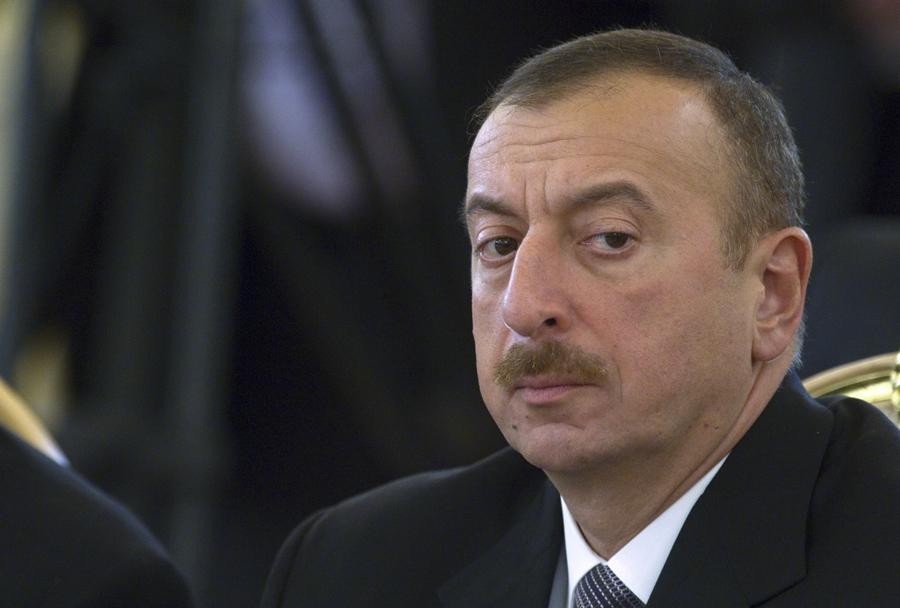 Зачем Алиеву ОДКБ?