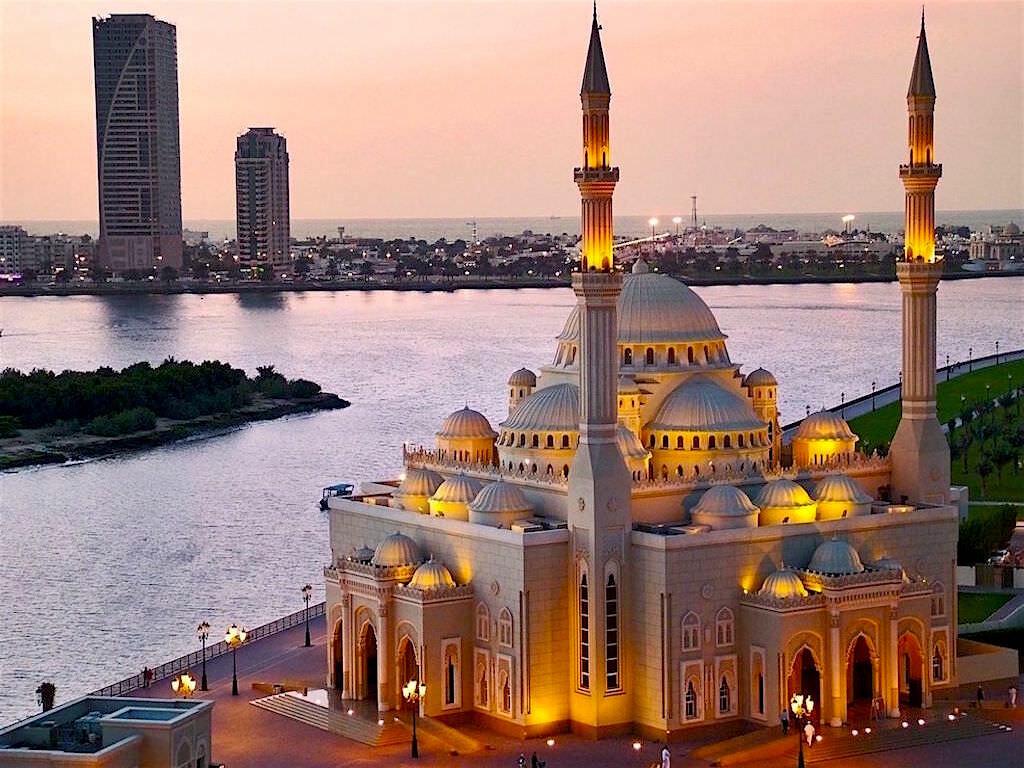 Что смотреть в Дубае, кроме небоскрёбов?