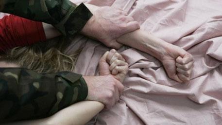 Американские военные изнасиловали двоих детей в Киеве
