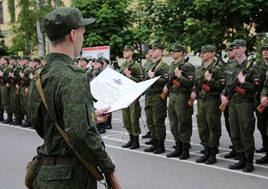 Военные кафедры в гражданских вузах: быть или не быть?