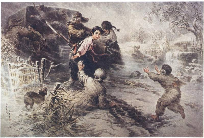 «Станции утешения» для японских солдат