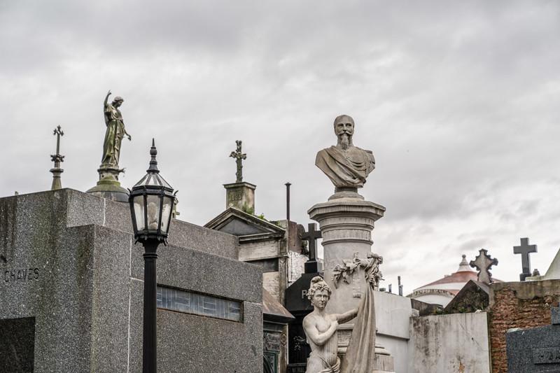 Буэнос-Айрес. Роскошь, нищета и современность путешествия, факты, фото