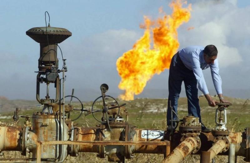 Истерика вокруг нефти. Ирак всё