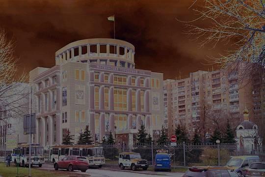 Выселившая шестерых детей судья Зюзинского суда защитила систему, в которой странным образом пропадают судебные дела