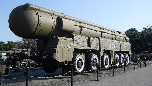В США предупредили, что выход из ДРСМД заставит РФ вспомнить о «чудовищном секретном оружии» СССР