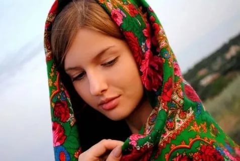 Русские девушки: инструкция …
