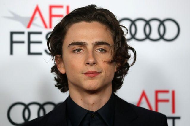 Эксперты выбрали лучшего актера 2017 года
