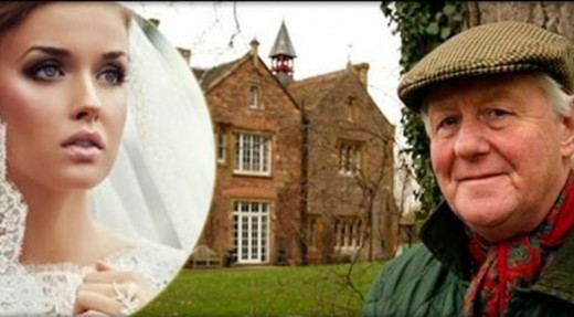 «Полцарства за любовь»: 72-летний английский аристократ-миллионер ищет молодую жену