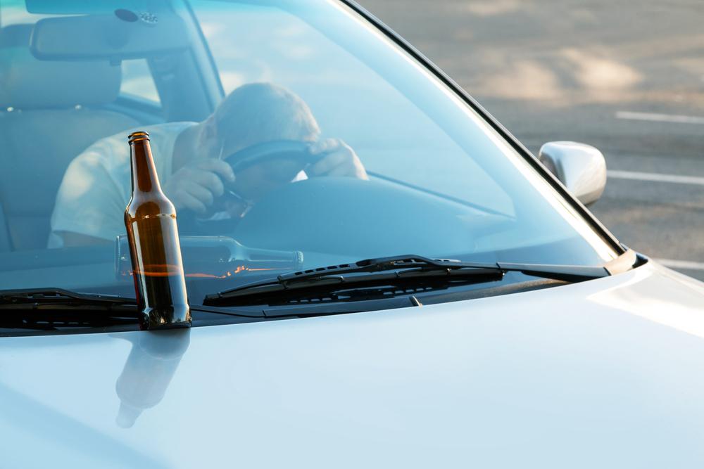 Продажа алкоголя на АЗС: все «за» и «против»