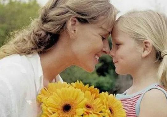 Притча. Любящая дочь